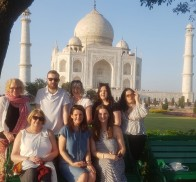 India FAM Trip March 2018