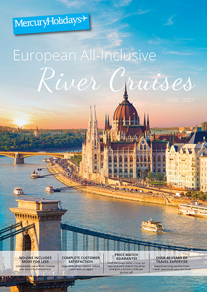 Online Brochure: River Cruises 2020-2021
