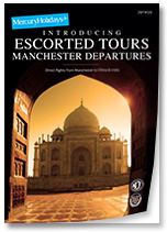 China Tours from Manchester