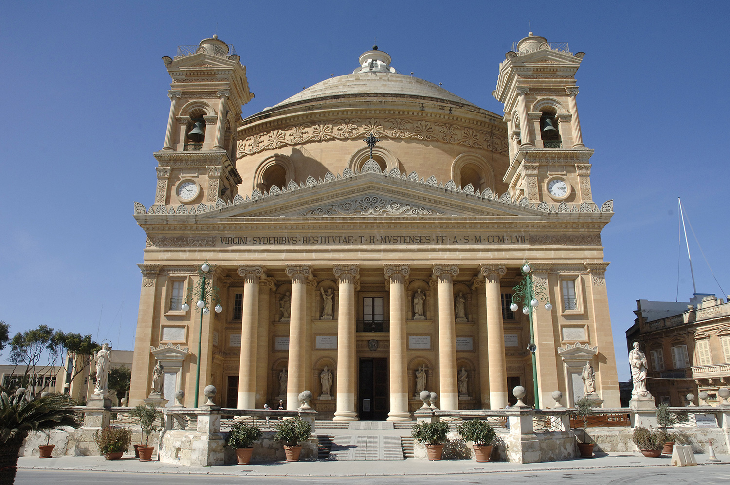 7 free things to do in Malta