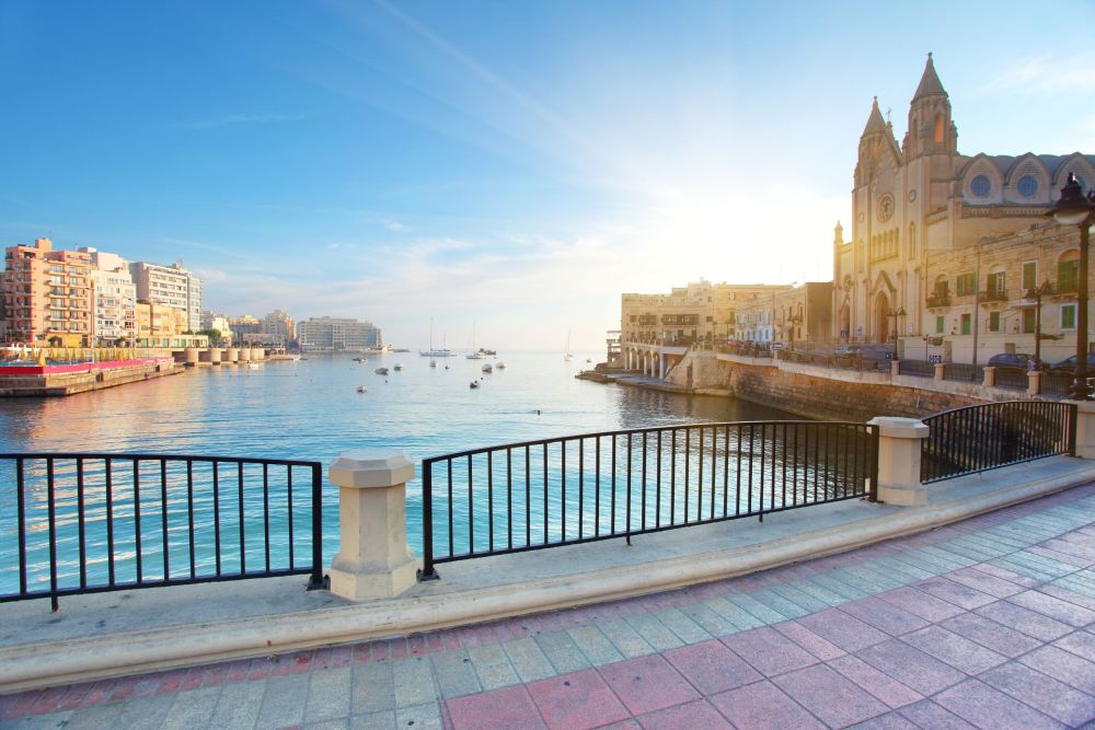 A guide to resorts in Malta