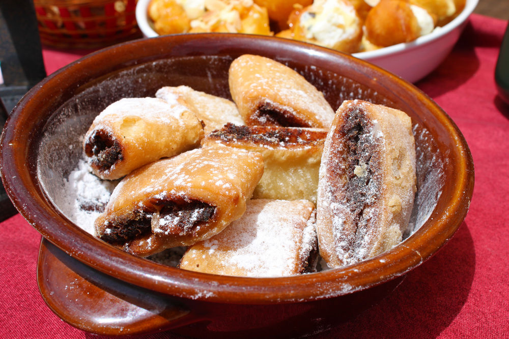 Top 12 Maltese dishes