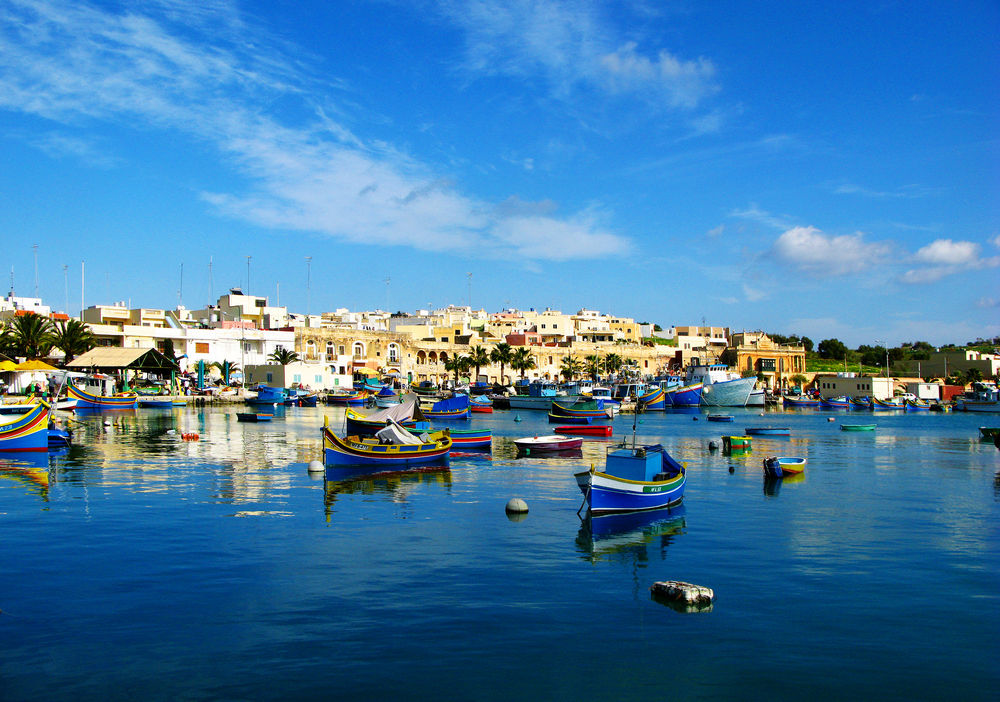 Why choose Malta