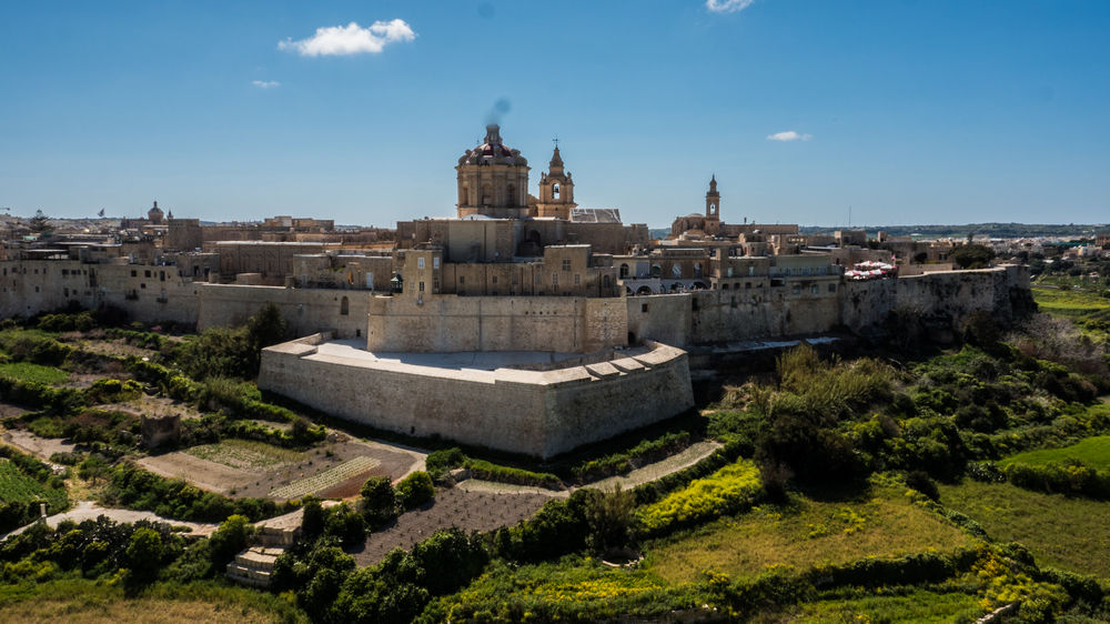 Malta's top 10 historical sites