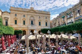 Discover Valletta - European Capital of Culture