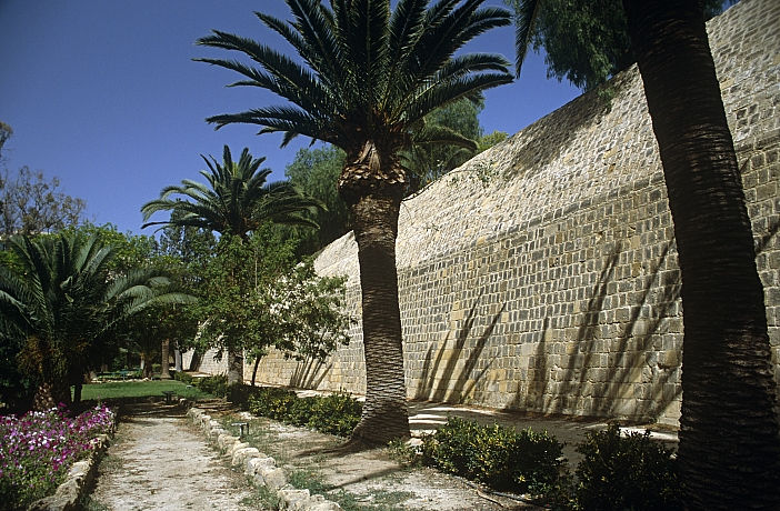 Historical sites of Cyprus