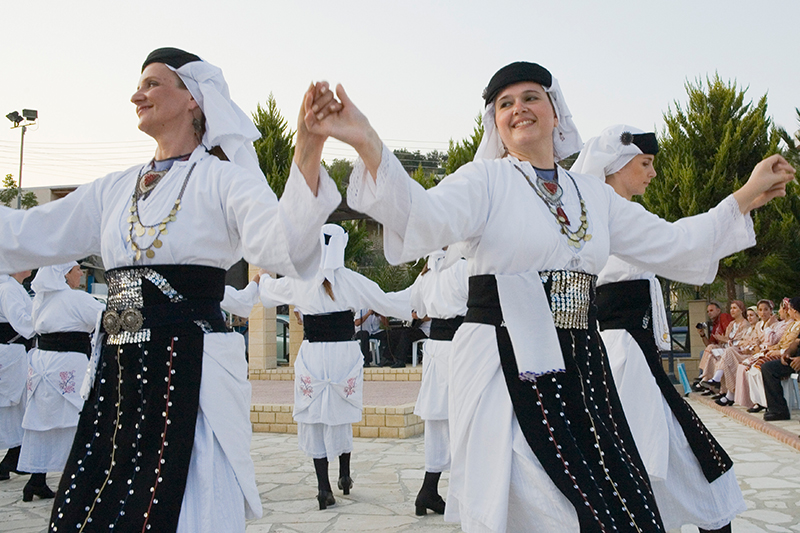 The top 10 annual events in Cyprus