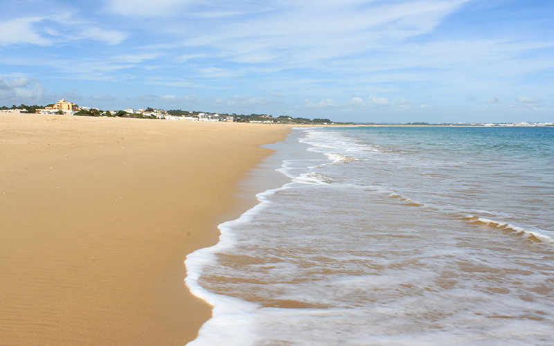 Beaches of the Algarve