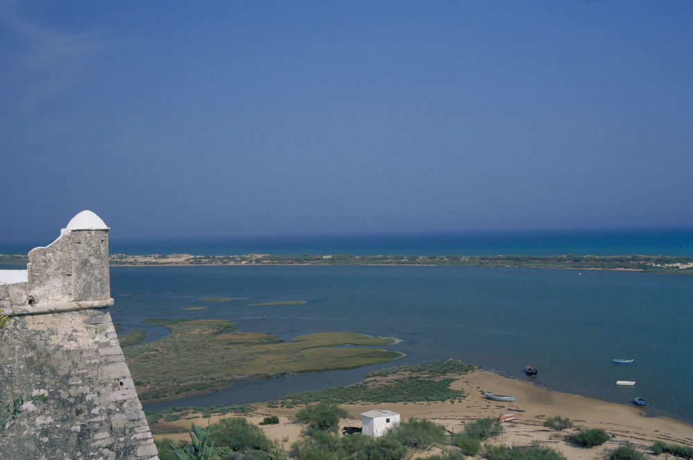 Explore Ria Formosa Natural Park
