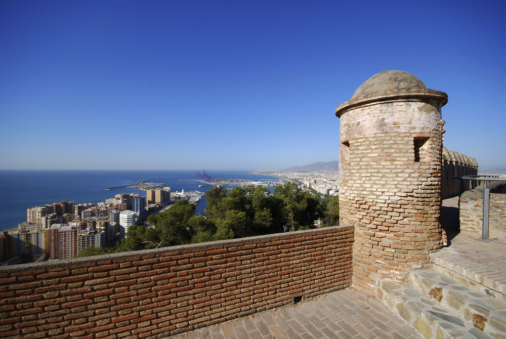Day trips from Malaga