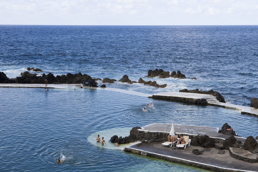 Madeira's best beaches