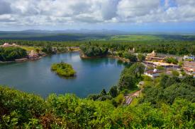 Must see attractions in Mauritius