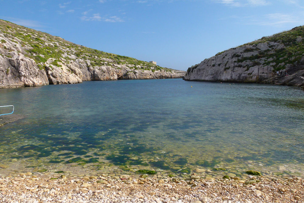 The best beaches on Gozo