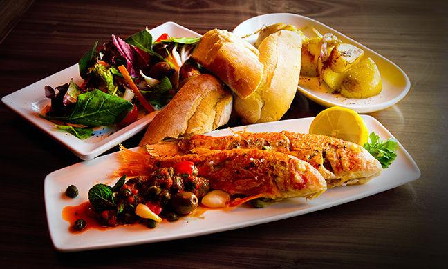 Gozo Dishes