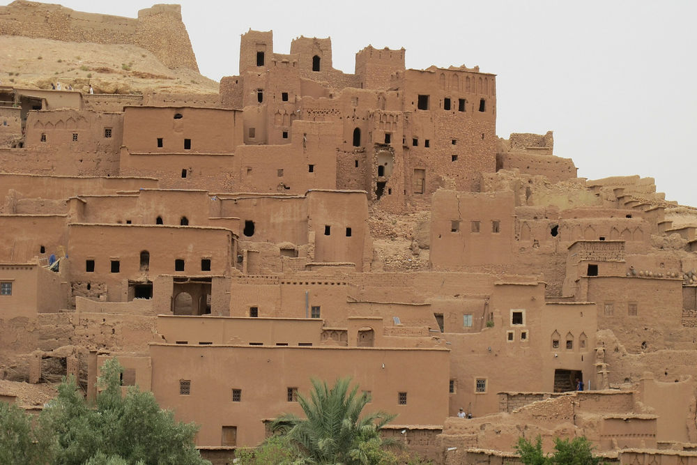 Amazing UNESCO World Heritage sites in Morocco