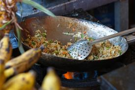 Sri Lanka's most delicious traditional dishes