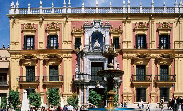 Costa del sol holidays holidays to costa del sol in 2018 - Hotel astorga malaga ...
