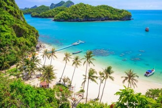 Thailand 2nd Week FREE Holidays