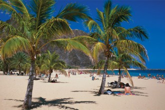Tenerife Short Haul Holidays