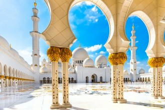 Abu Dhabi Long Haul Holidays