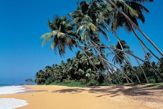 Sri Lanka Long Haul Holidays