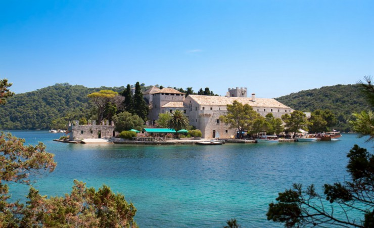 """Mljet National Park"""