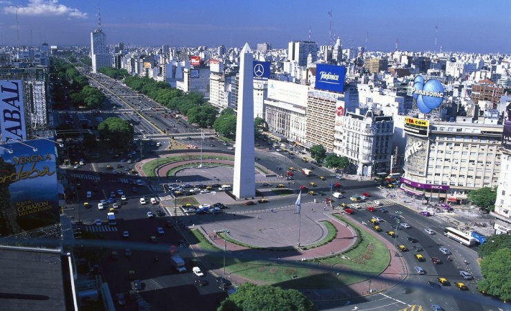 """Buenos Aires"""