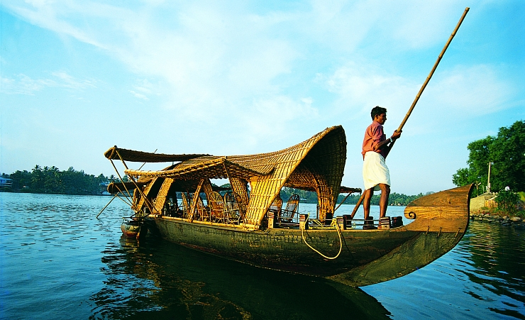 Mercury Holidays Kerala Tours