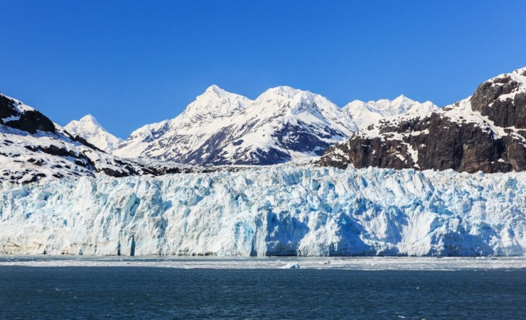 """Glacier Bay National Park"""