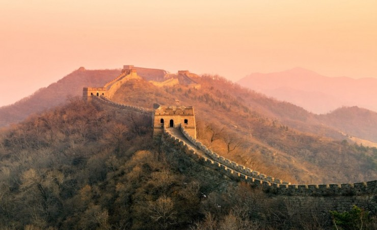 """Great Wall Of China Beijing"""
