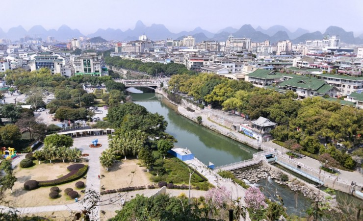 """Guilin City"""