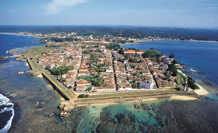 """Galle Fort"""