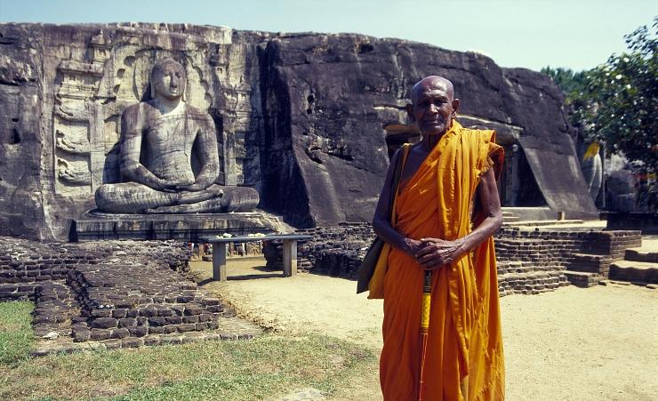 Mercury Direct Sri Lanka Tours