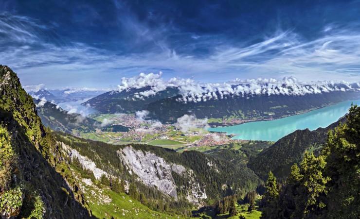 Escorted Switzerland Tours From Uk