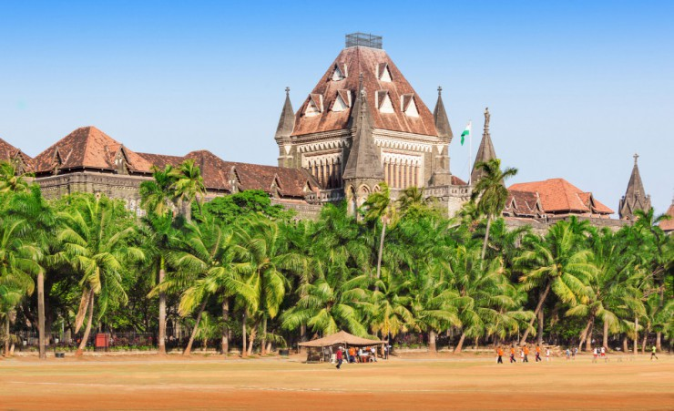 """Bombay High Court"""