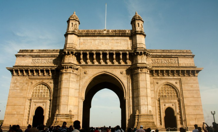 """Gateway Of India"""