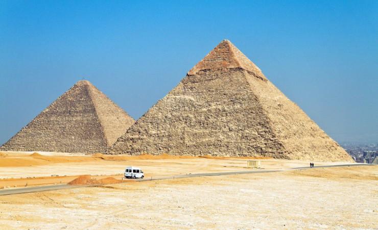 Egypt The Majestic Nile - Egypt Tours | Mercury Holidays