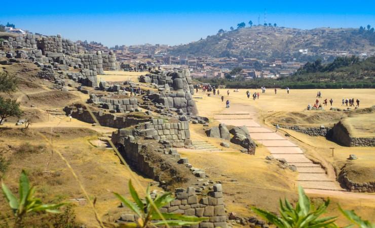PERU ESCORTED TOURS
