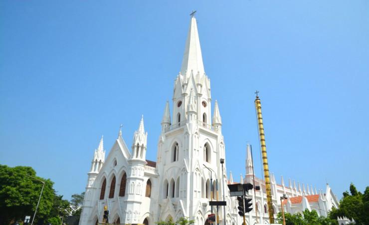 Sacred South India - India Tours | Mercury Holidays