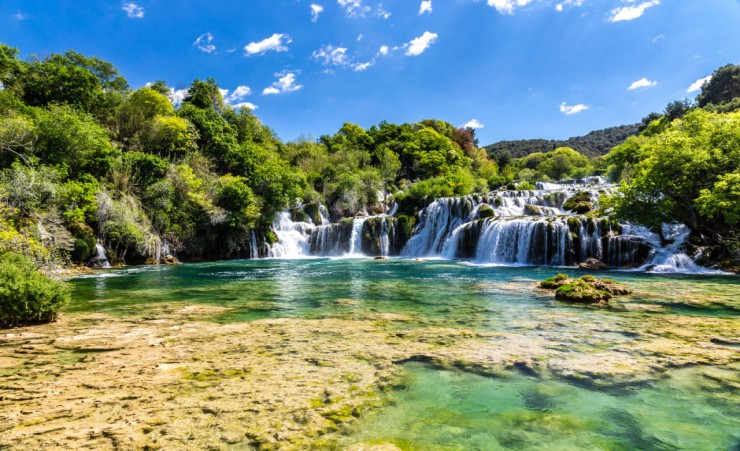 """Krka National Park"""