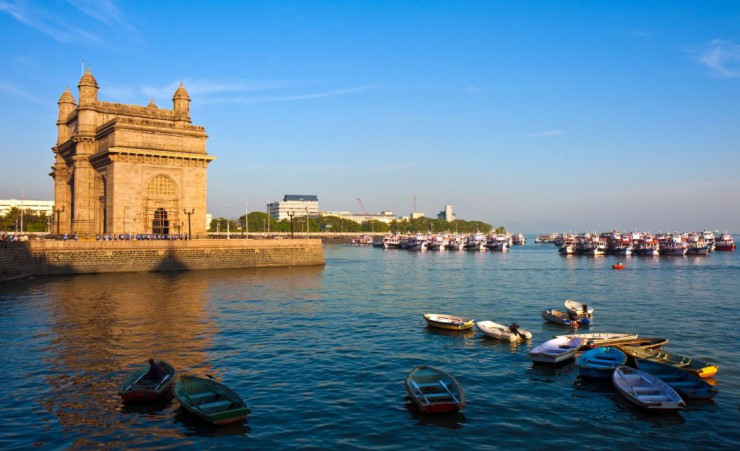 """Gateway Of India   Mumbai"""