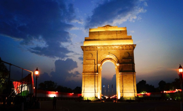 """India Gate   Delhi"""