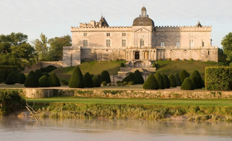 a124f09c6af Bordeaux's Chateaux Rivers and Wine 2020 - River Cruises | Mercury ...