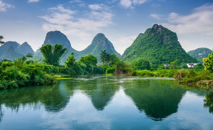 """Gulin To Yangshuo Cruise 41511090_M"""