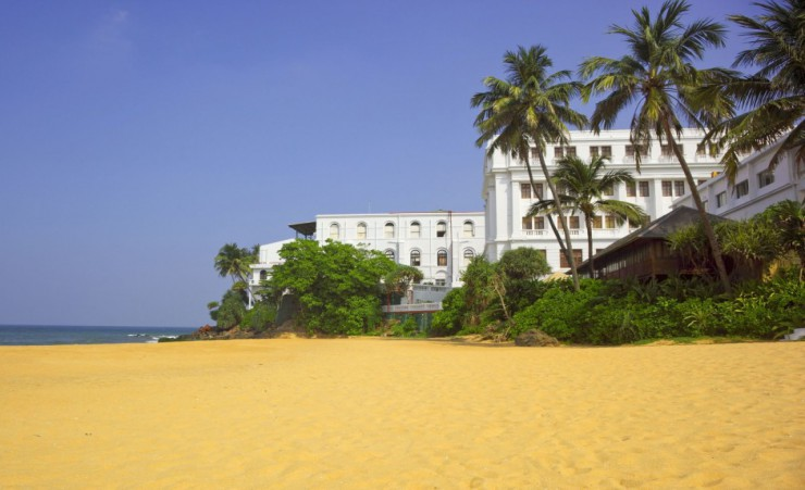 """Mount Lavinia Beach 6689333_M"""