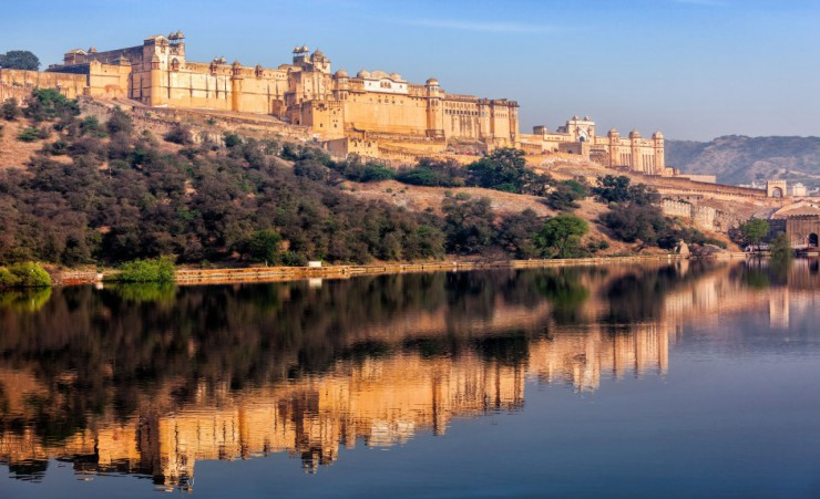 """Amber Fort   43579309"""