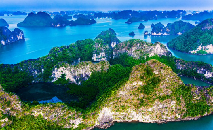 """Ha Long Bay"""