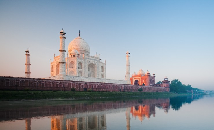 Mercury Direct Tours Of India