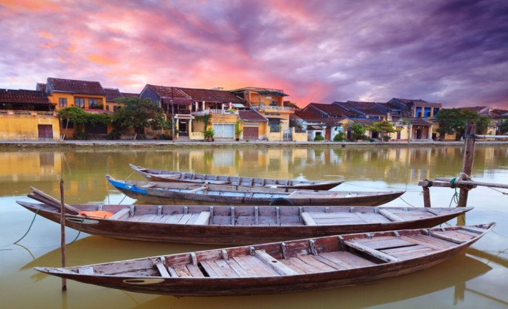 """Hoi An Old Town"""