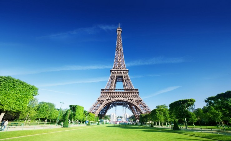 """Eiffel Tower Paris"""